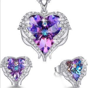 CDE jewelry set. Brand new!!!